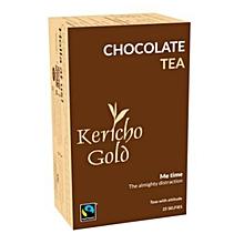 Chocolate Tea - 25 Tea Bags