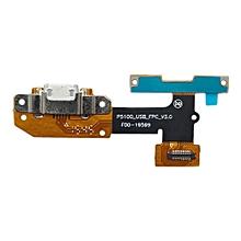 Charging Port Flex Cable for Lenovo YOGA Tab 3 10 inch YT3-X50L YT3-X50f YT3-X50 YT3-X50m p5100