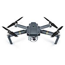 DJI Mavic Pro Mini RC Drone with 7km Ocusync Transmission / 4K UHD Camera / 3-axis Brushless Gimbal - GRAY