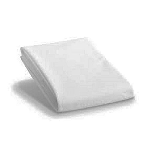 fitted mattress protector. One Piece White Waterproof Washable Fitted Mattress Protector O