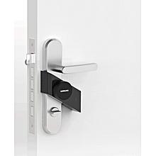 Xiaomi Mijia Sherlock M1 Intelligent Stick Lock Non-dismantling Smart Door Lock Keyless Fingerprint