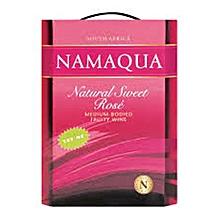 Sweet Rosé  Cask Wine - 5L