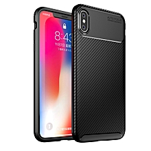 Phone Cover For iPhone XS Max Phone Case Protective Shell Slim Soft Durable Anti-scratch Anti-fingerprint Anti-sweat Shock-resistance Phone Shell