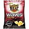 Masala Flavour Waves Potato Crisps - 30g