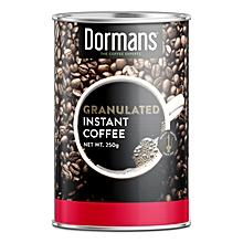 Granule Instant Coffee - 250G