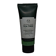 Tea Tree Squeaky Clean Scrub – 100ml
