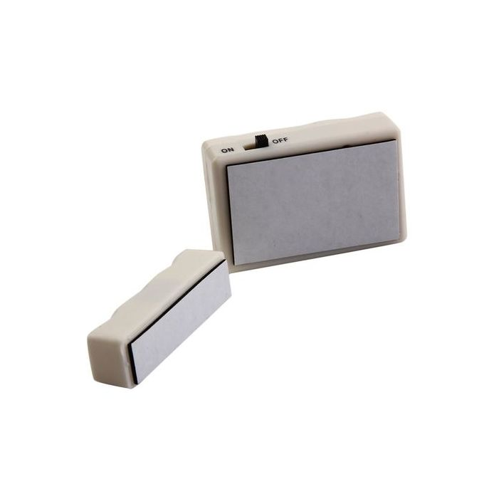 Generic super loud decibel wireless anti lost alarm device for Home door security devices