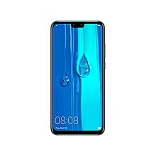 Y9 (2019), 64GB + 4GB (Dual SIM), Blue