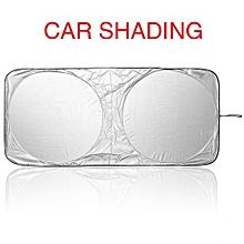 Windshield Sunshade Car SunShade Durable Front Window Silver Side Window SUV Auto Sun Visor Vehicle Window Covers