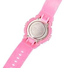 Tectores 2018 Fashion Multifunction SYNOKE Waterproof Children Boys Girl Digital LED Sports With Date Wrist Watch PK