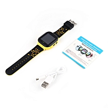 Phone Book Base Station Positioning Multifunction Children Smart Watch