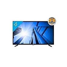 """TCL 32"""" - 32S6200 Smart LED Tv -Black"""