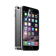Front Screen Protector Ultra Slim Film HD Clear LCD Guard For iPhone 6 Plus 5.5-AS Shown