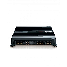 XM-N1004 - In Car Xplod Amplifier - Black
