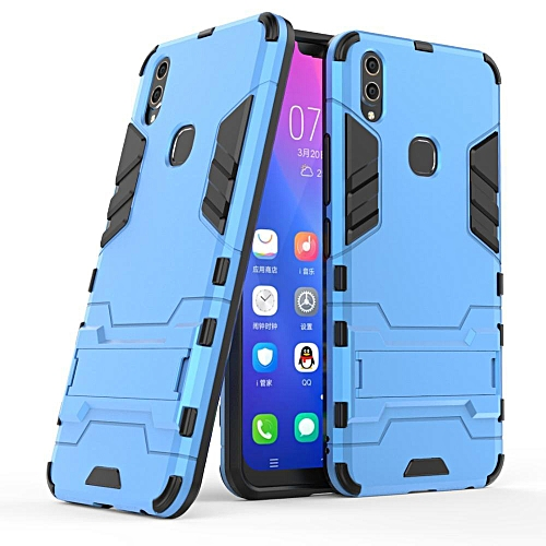 separation shoes 70593 1a210 For Vivo V9 Cover Hard Heavy Duty Armor Shield Shell Cover For Vivo V 9  Case For Vivo Y85 Phone Cases 6.3 Inch