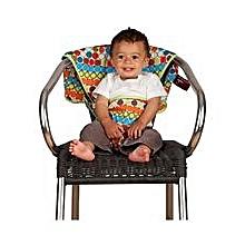 Tapas Fabric Chair Harness - Multicolour