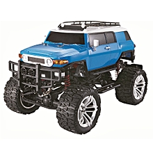 HG P404 1/10 2.4G 4WD 46cm Apace Gallop 540 Brushed Rc Car 20km/h 4x4 Rock Crawler RTR Toy -