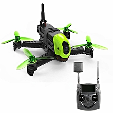 Hubsan H123D X4 JET 5.8G FPV Brushless Racing Drone With 720P Adjustable HD Camera RC Quadcopter -BNF