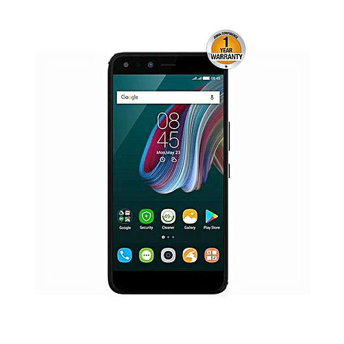 INFINIX Zero 5 Pro 128GB (Dual SIM ), Black with...