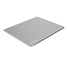 ORICO Aluminum Mouse Pad with 1.5mm Aluminum&0.5mm Rubber for Home,Office,Business,etc (AMP2218)  PDmall