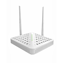 F1201 Home Wireless AC1200 Dual-band Router - White