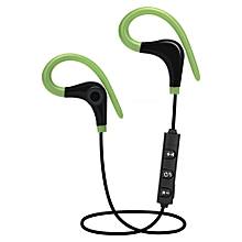 AX-01 Wireless Bluetooth V4.1 Stereo Bass Sport Running Ear Hook Earphone
