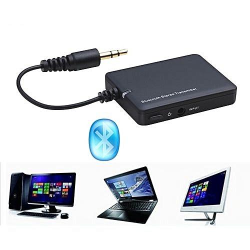 Bluetooth Transmitter 3 5mm Audio For Samsung Smart Tv Wifi Adapter