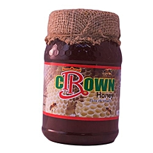 Crown Honey, Jar, 500g