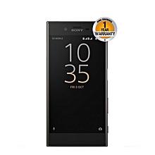 Xperia XZ 64GB, 3GB RAM (Dual SIM) ヨ Black