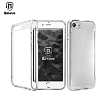Case TPU + PC Double Protection Skin for iPhone 7 Plus
