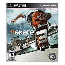PS3 Game Skate 3