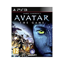 PS3 Game Avatar The Game