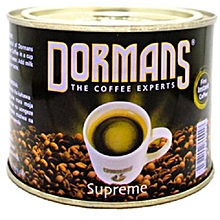 Supreme Fine Instant Coffee 100 Grams