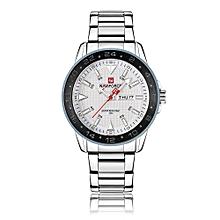 Sport Quartz Watch 3ATM Water-resistant Men Watches Luminous Wristwatch Male Relogio Musculino Calendar
