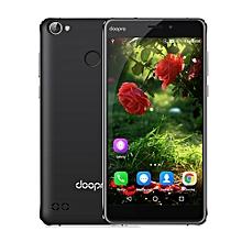 C1 Pro 4G Smartphone 5.3 inch Android 7.1 Quad Core MSM8909 Fingerprint 2GB RAM 16GB ROM-BLACK