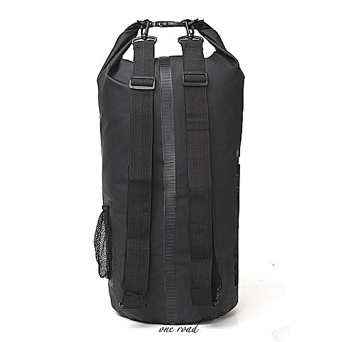 cd836afb2f Generic 20L Sport Waterproof Dry Bag Backpack Pouch Floating Boating  Kayaking Camping   Best Price