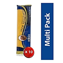 10 Pack Spaghetti - 500g