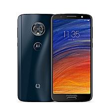 ee5d1c39a Moto G6 Green Pomelo 1S XT1925 Smartphone 5.7Inch 18 9 4GB RAM+64GB