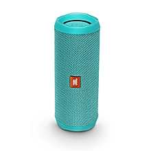 Portable Bluetooth Speaker Flip 4 Teal