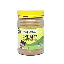 Creamy P/Butter - 800g