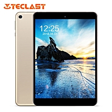 M89 Tablets 7.9 Inch Android 7.0 MTK8176 Hexa Core 2.1GHz 3GB RAM 32GB EMMC ROM Dual Cameras PC