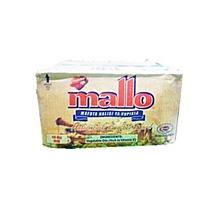 Mallo Cooking Vegetable Fat 10 kg Carton