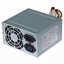 CPU Power Supply Unit - Silver