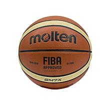 Basketball Composite Leather Fiba App. # 7: Bgm7x: