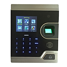 Realand M80 Multifunction 2.8inch TFT Color Screen RFID Card Fingerprint Door Access Control System