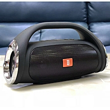 6d23ddcea16 Portable Bluetooth Speaker Wireless Stereo Sound Boombox with Microphone  Support TF AUX FM Radio Speakers For