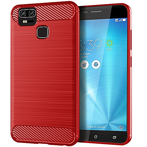 official photos 927fb a92f2 ASUS ZenFone Zoom S Case, Rugged Cover,Soft TPU material