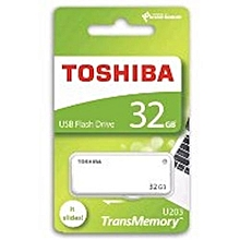 Transmemory u203 - 32GB Flash disk