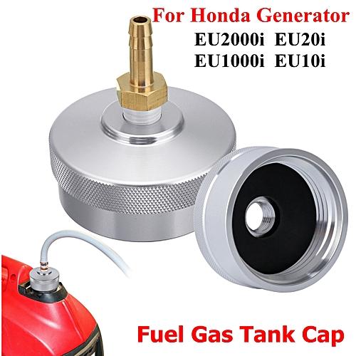 Extended Run Gas Tank Cap 1/4