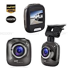 XGODY M008 2'' HD 1080P Dual Lens Car Vehicle DVR Video Camera Recorder Dash Cam